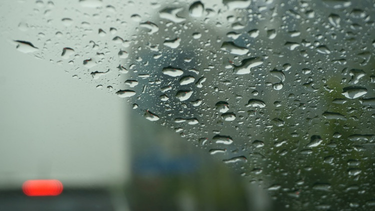 Cities with Most Rainy Days in the World