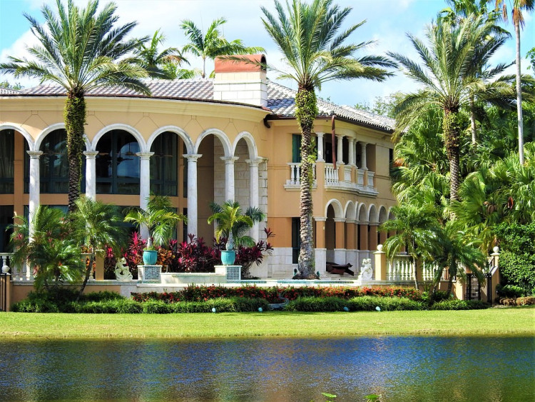 Most Expensive Cities in Florida