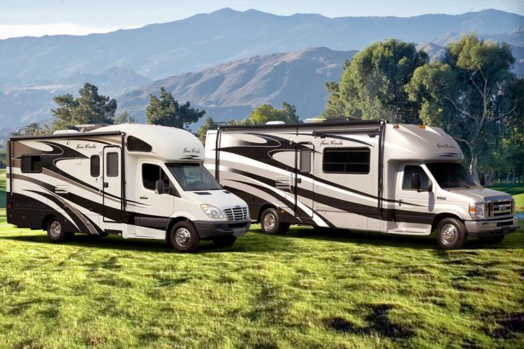 recreational vehicles, RV