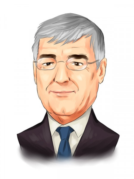 Michael Hintze CQS Capital