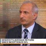 Richard Mashaal Senvest Capital