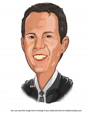 Jeffrey Talpins Element Capital