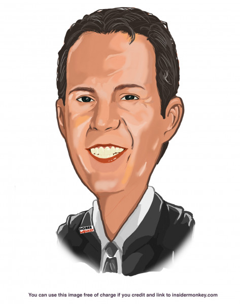 Jeffrey Talpins Element Capital