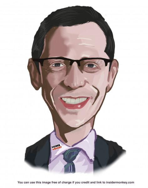Mike Hellman HMI Capital