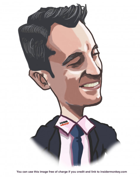 Kamran Moghtaderi of Eversept Partners
