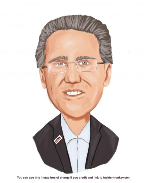 Kevin Oram Praesidium Investment Management