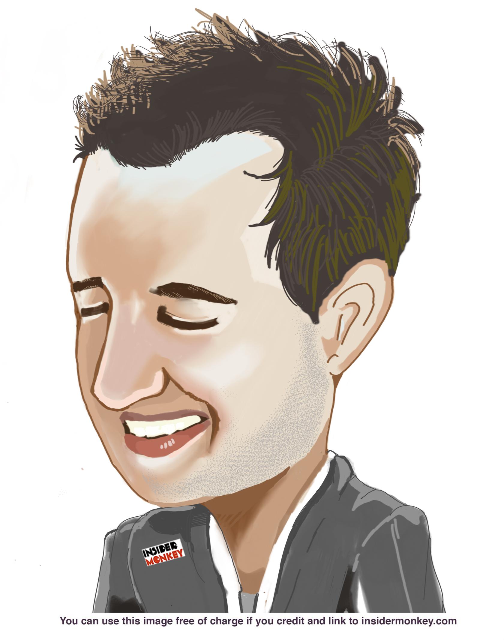 Andrew Axelrod Axar Capital