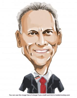 Paul Glazer of Glazer Capital