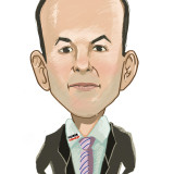 Sander Gerber of Hudson Bay Capital