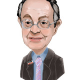 John Levin of Levin Capital