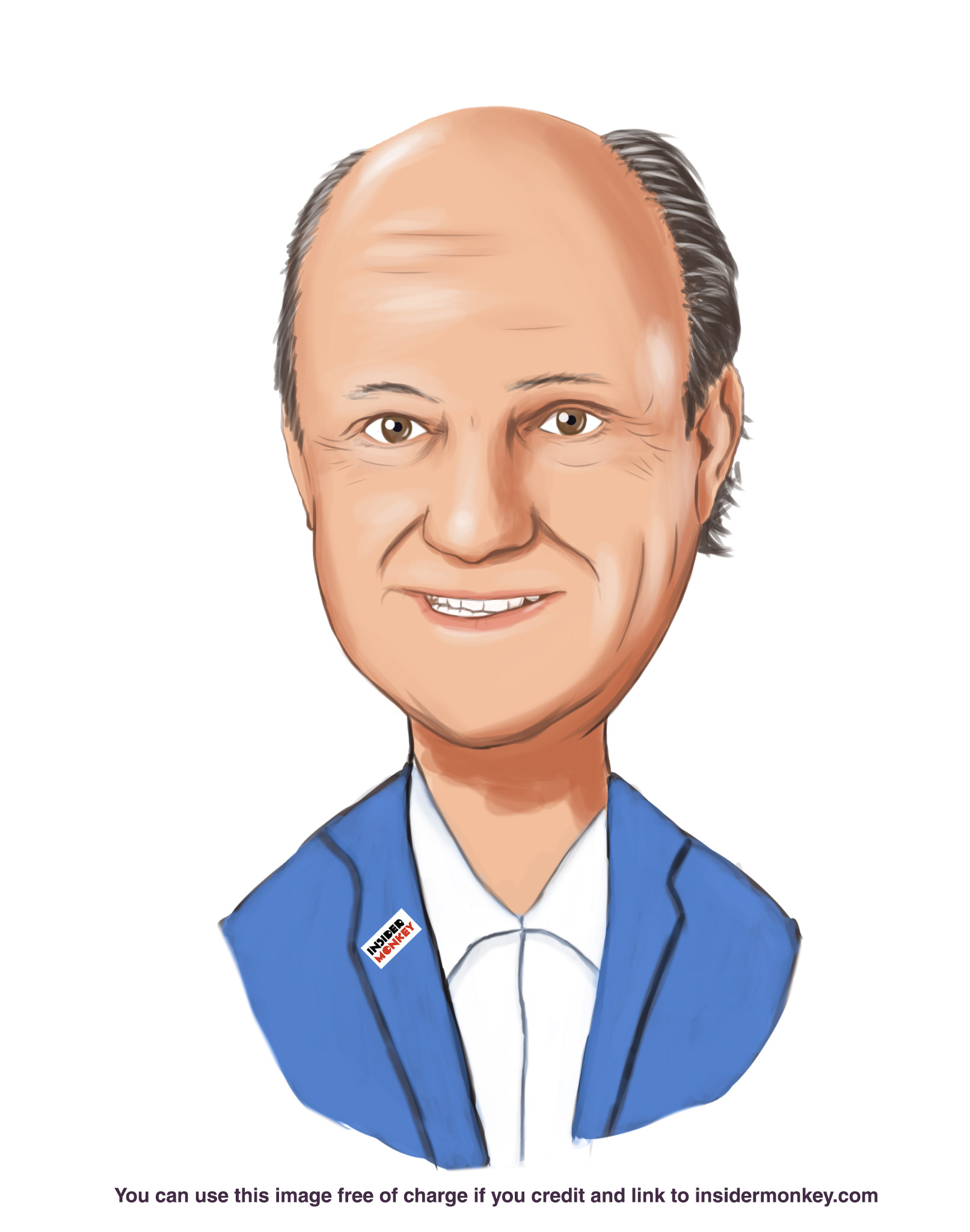 Fred DiSanto Ancora Advisors