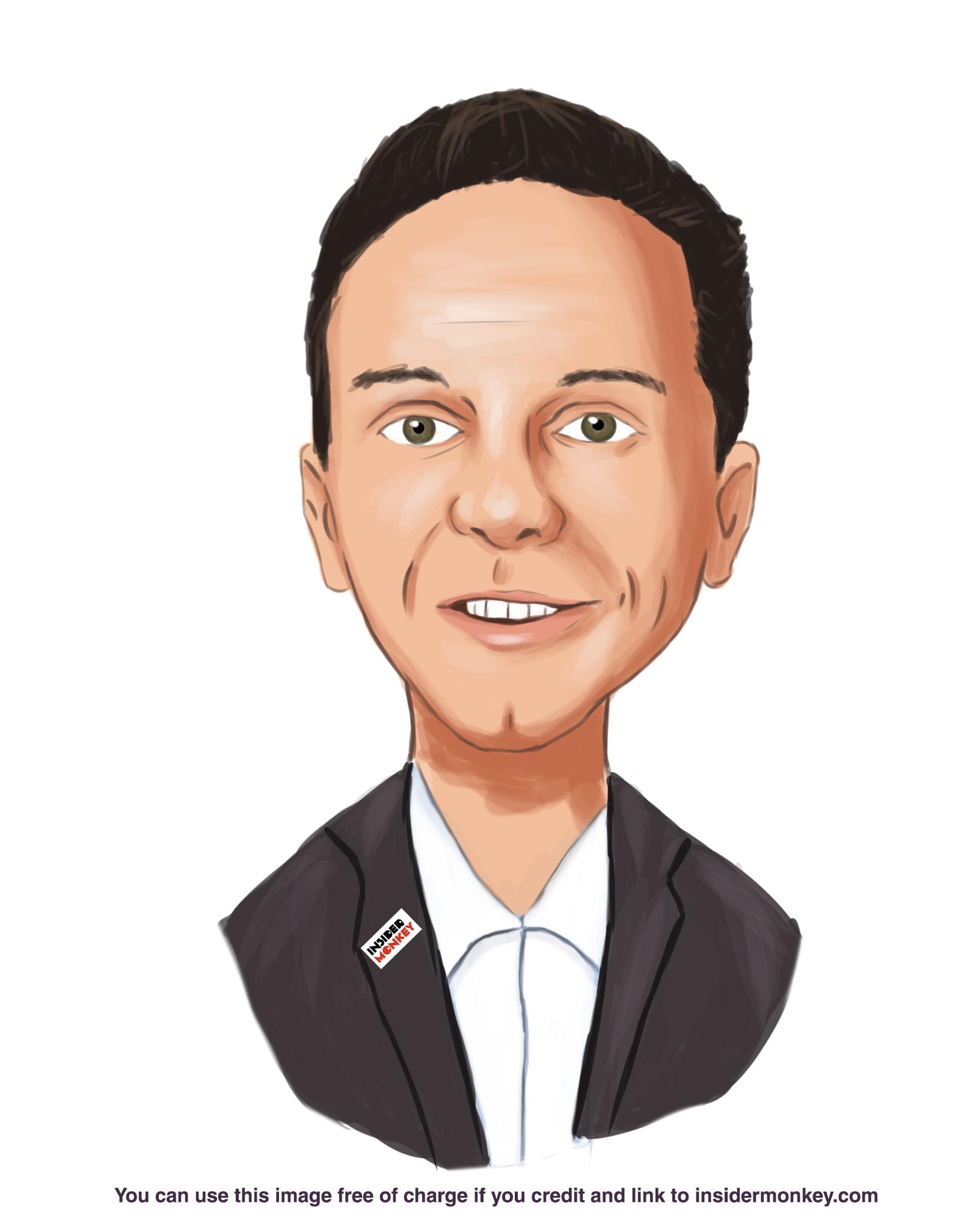 Brad Gerstner Altimeter Capital