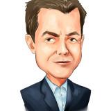 Michael Platt Bluecrest Capital Management