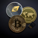Cryptocurrencies Pixabay bitcoin ethereum