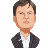 Michael Burry's New Stock Picks