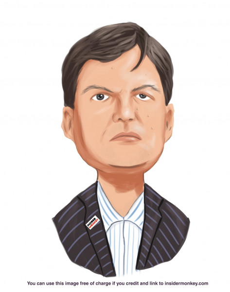 Michael Burry Scion Capital