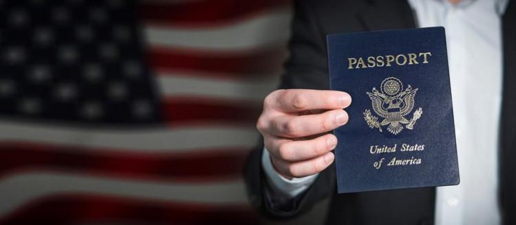 US Passport Pixabay