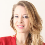 Irina Heaver Emirex cofounder