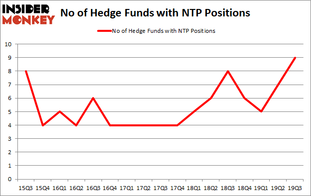 Is NTP A Good Stock To Buy?