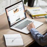 Office Laptop Working Websurfing pexels