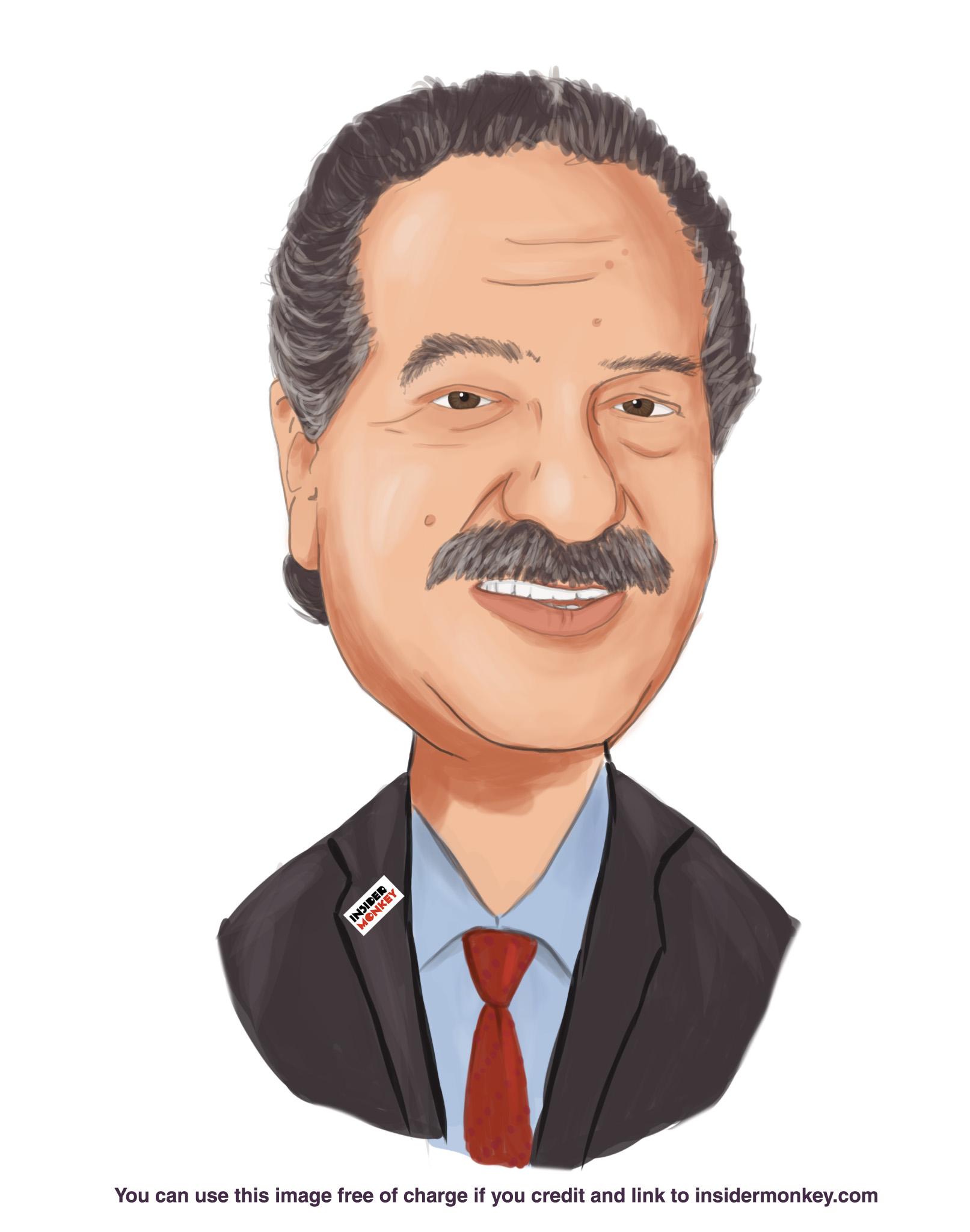 Donald Sussman Paloma Partners