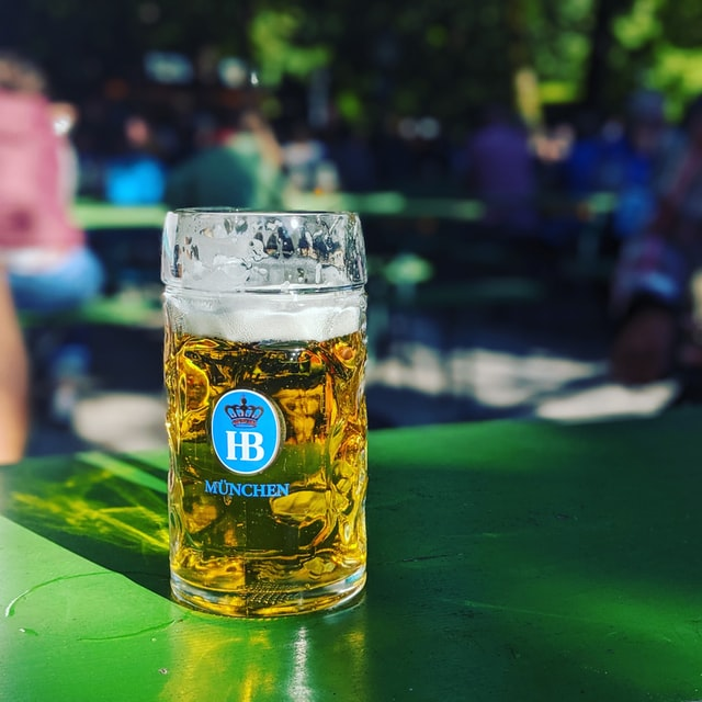Countries That Consume The Most Beer Per Capita