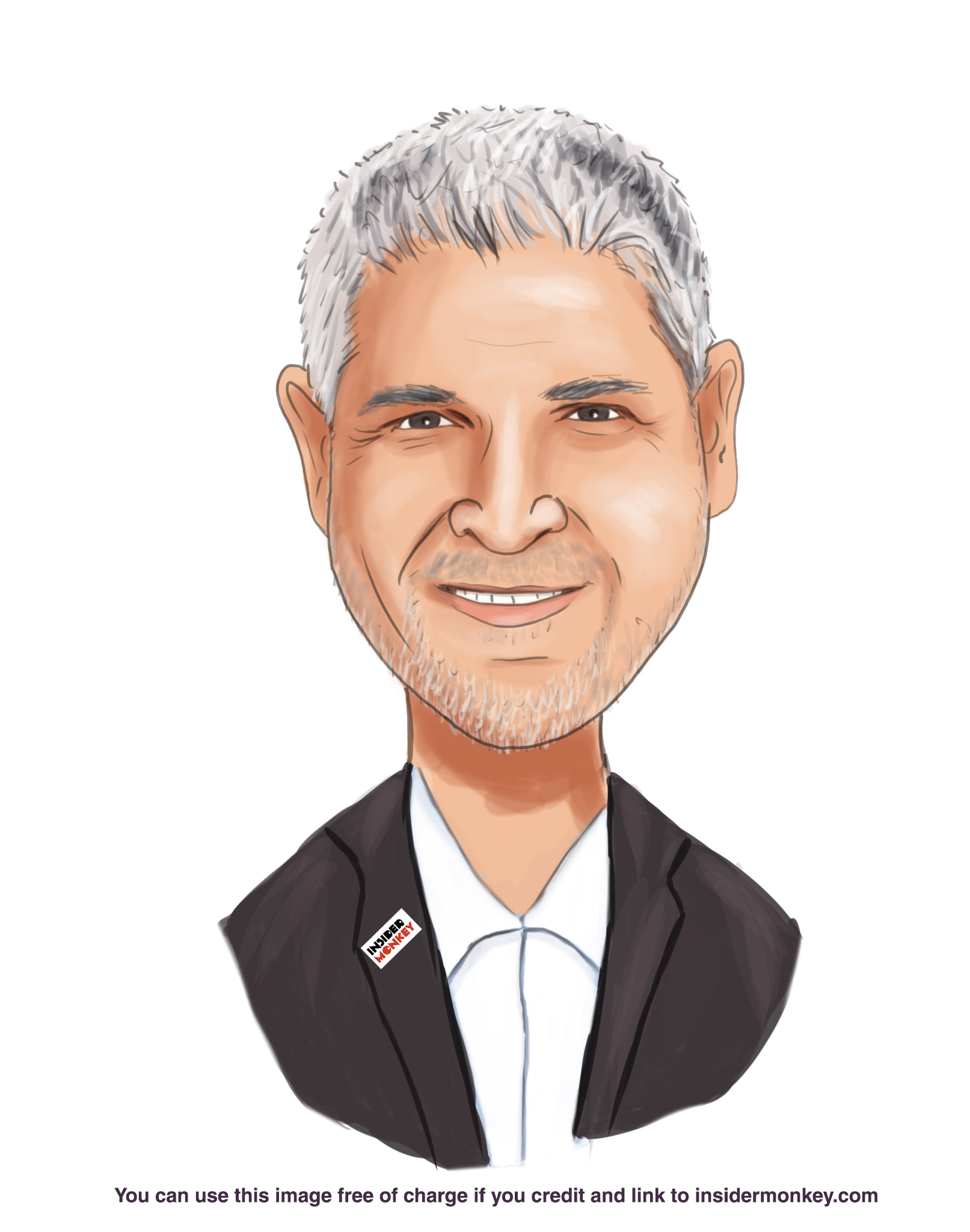 Gavin Saitowitz of Prelude Capital