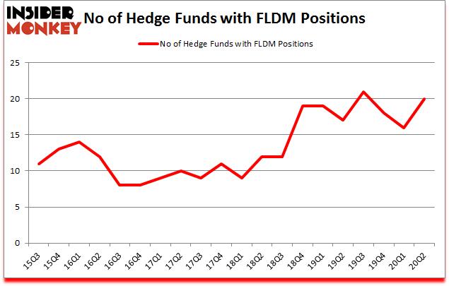Is FLDM A Good Stock To Buy?