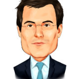 Chris Hohn's top 10 stock picks