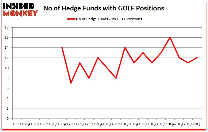 Is GOLF A Good Stock To Buy?