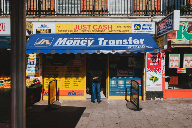 15 biggest money transfer companies in the world