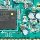 NXP Semiconductors NXPI