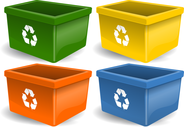 15 Biggest Recycling Companies in the World