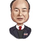 Masayoshi Son SB Management