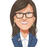 Cathie Wood ARK Investment Management