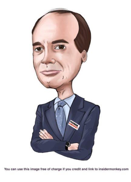Joel Greenblatt Gotham Asset Management