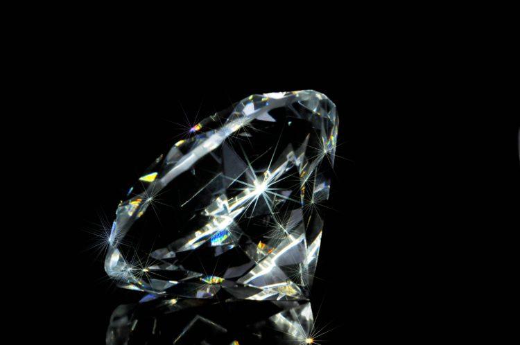 Dimond, Black Dimond