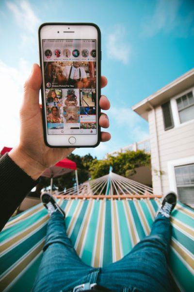 most popular social media apps 2021