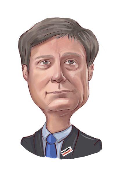 Stan Druckenmiller Duquesne