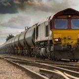 train. railroad