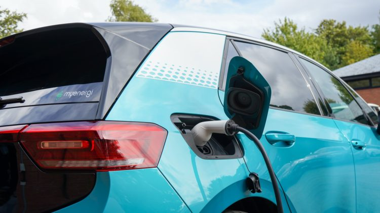21 Best Electric Cars of 2021