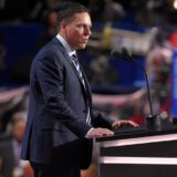 best investments of Peter Thiel