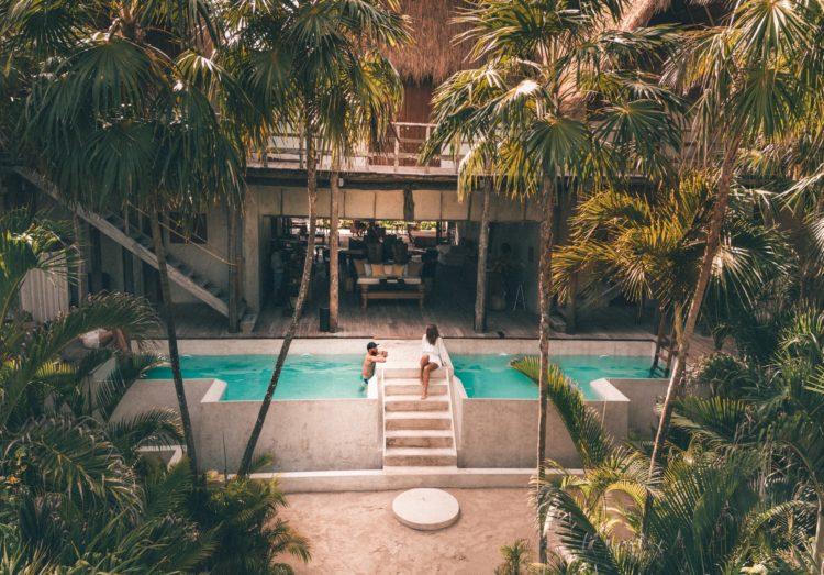 Best Hotels in America in 2021